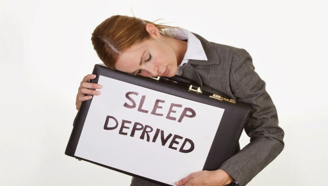 Brain Damage On The Cards For Sleep-deprived Shift Workers
