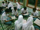BTA di Masjid Al-Muttaqien