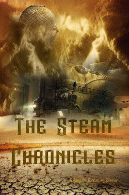 http://www.amazon.com/Steam-Chronicles-Evelyn-M-Zimmer/dp/1942818149