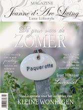 Jeanne d`Arc Living nr: 07-2014