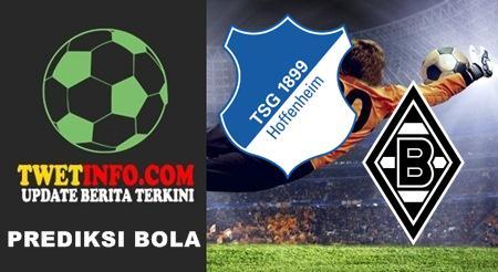 Prediksi Hoffenheim vs Borussia M'gladbach