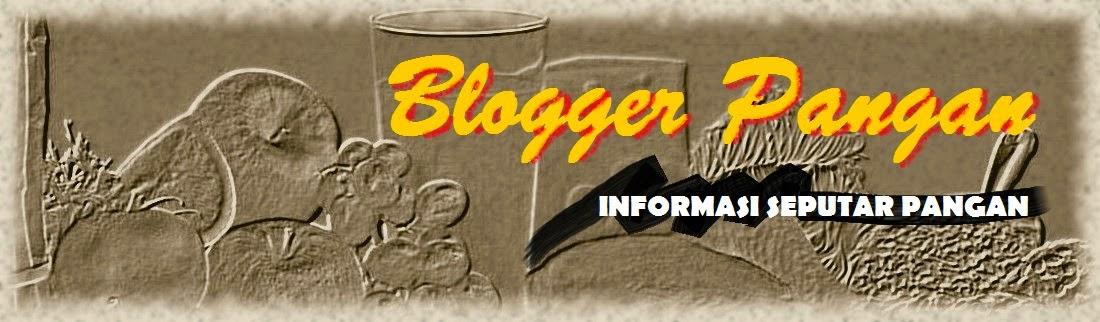 BLOGGER-PANGAN