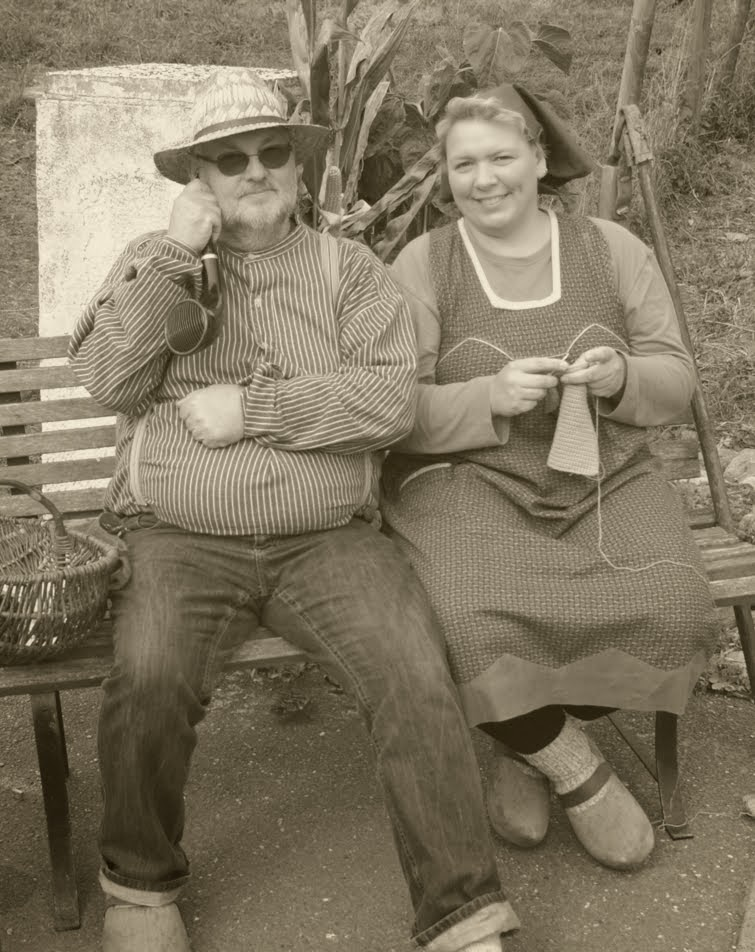 Oma & Opa Klein