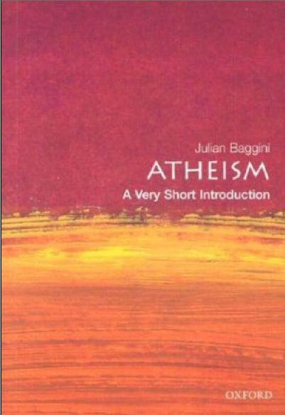 atheism a very short introduction pdf