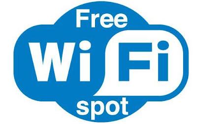 Cara Mempercepat Koneksi Internet Wi-Fi