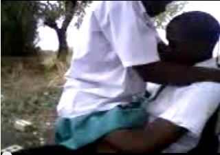 nigerians fucking in the bush