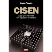 CISEN (Spanish Edition)