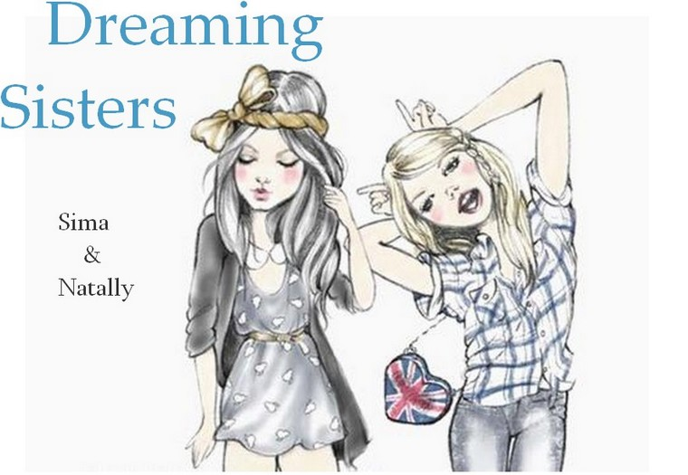 Dreaming sisters