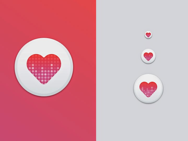22 مجموعة من الأيقونات والرموز التوضيحية لتصاميم المواقع وواجهات المستخدم