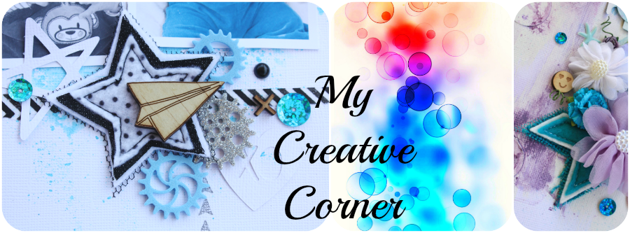 Chloe's Creative Corner
