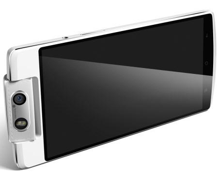 Spesifikasi dan harga Oppo N3