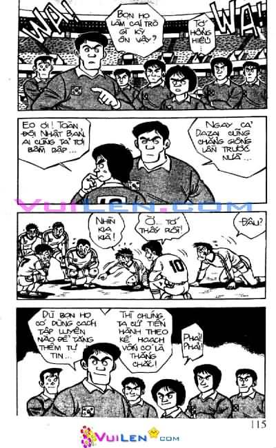 Jindodinho - Đường Dẫn Đến Khung Thành III  Tập 15 page 115 Congtruyen24h