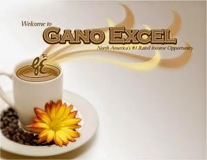 ENROLL Gano Excel  Affiliate Program