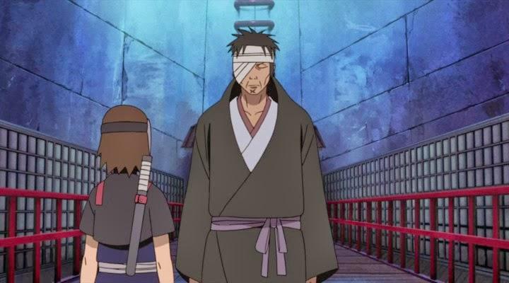 Naruto Shippuden Subtitulado