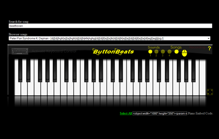 Software bermain piano di pc mf lines for Software di piano planimetrico