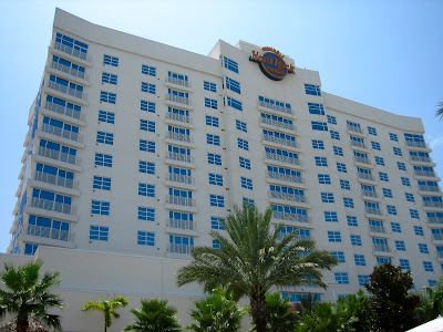 Hard Rock Hotel Tampa
