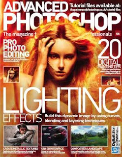 Advanced Photoshop Magazine Issue 108 2013