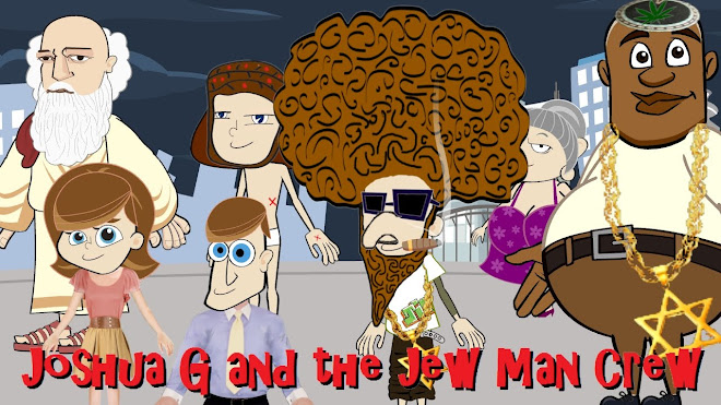 Joshua G and the Jew Man Crew
