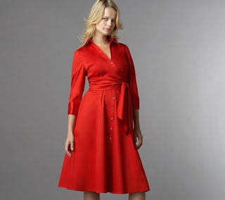 هل اللون الأحمر بالفعل هو لون الرومانسية الذي يفضله الرجال؟؟