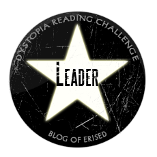 Dystopia reading Challenge 2013