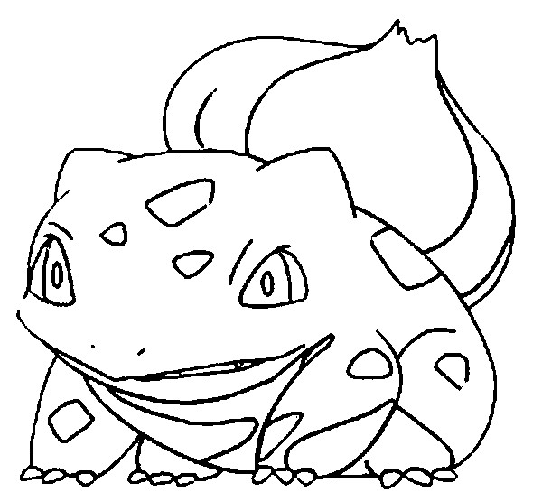 Desenhos Para Colorir Gui Desenhos Dos Personagens Dos Pokemon