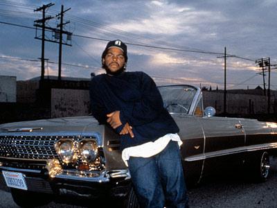 Ice Cube Lowrider Boyz...
