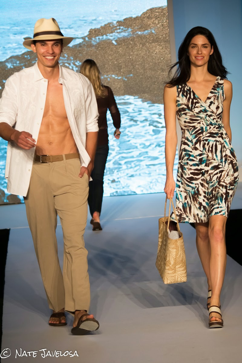 Nate Javelosa Style Week Oc 2013 Brands And Models