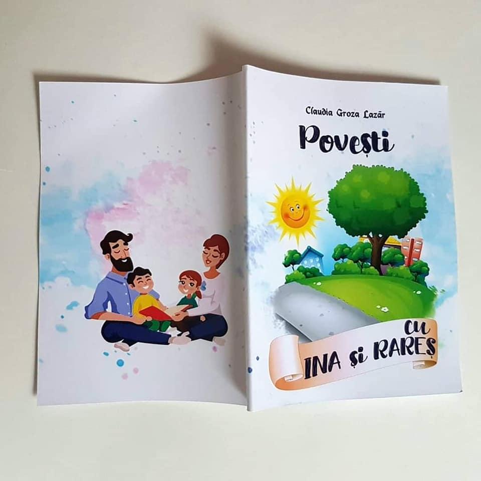 Povești cu Ina și Rareș
