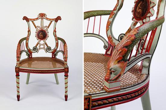 Blog de mbar muebles qu sabes de los asientos y for V dinastia muebles