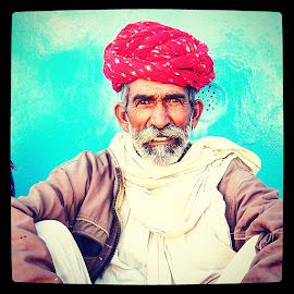 Rajasthan faces