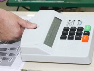 Cidades fazer cadastro biometria