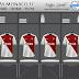 AS Monaco FC Nike Home Kit 15-16 *HD*