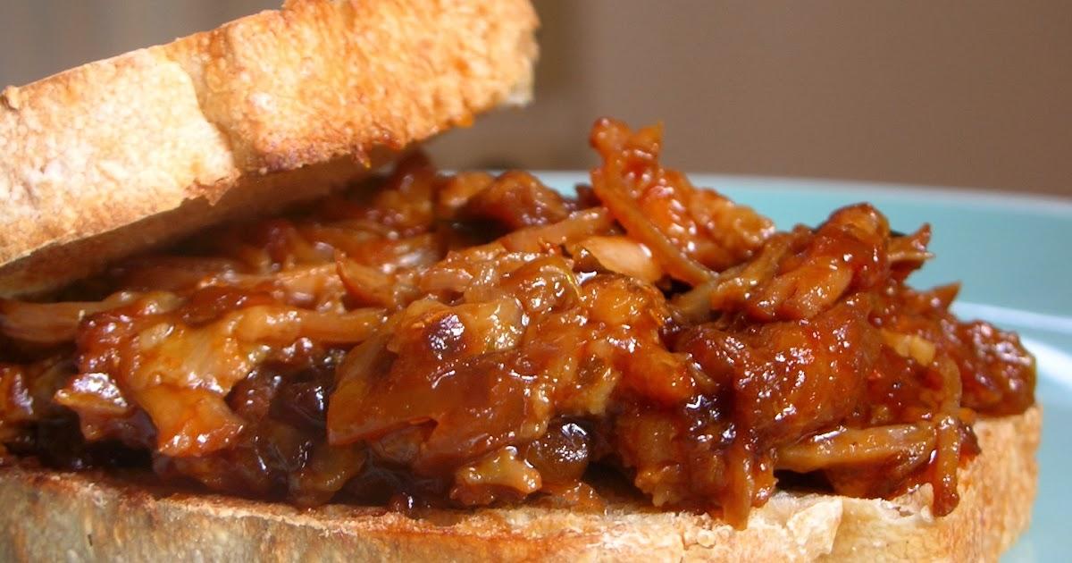 Pulled Pork Recipes Bbc Good Food
