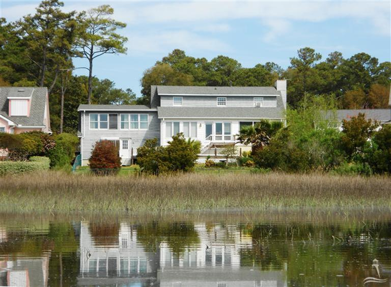 The Sunset Beach Nc Real Estate Blog Foreclosures And