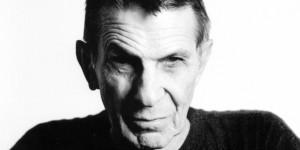 Leonard Nimoy - dead at 83