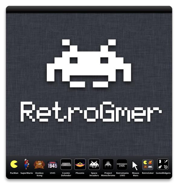 RetroGmer