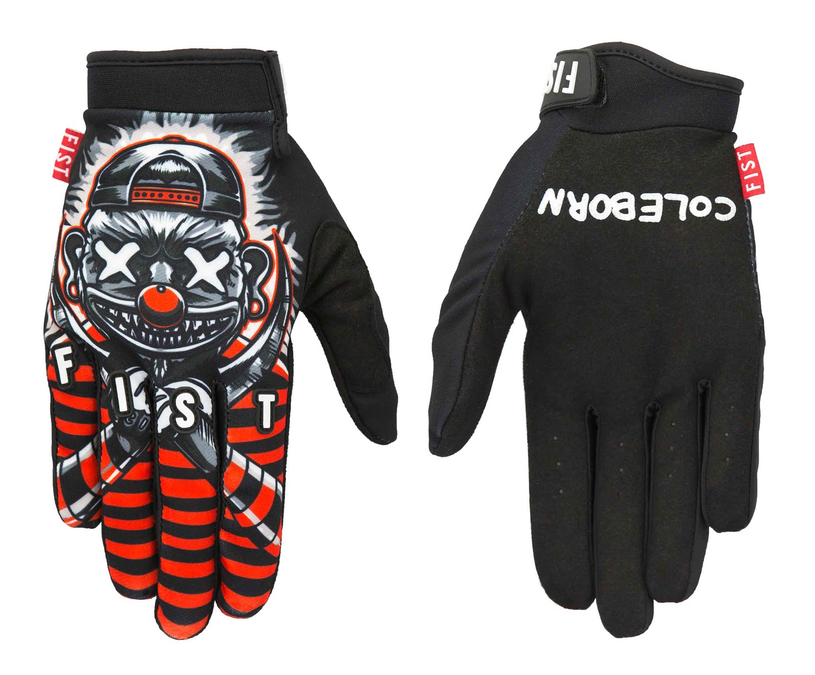 Guantes FIST 2019 $85.000