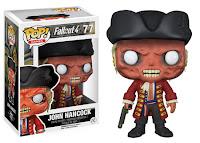 Funko Pop! John Hancock