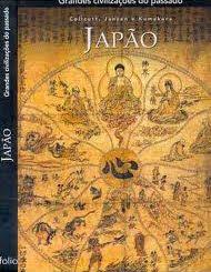 Histórias sobre o Japão e China antiga