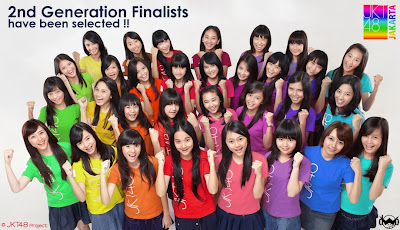 Download Lirik Lagu JKT48 - Bingo [Clean]