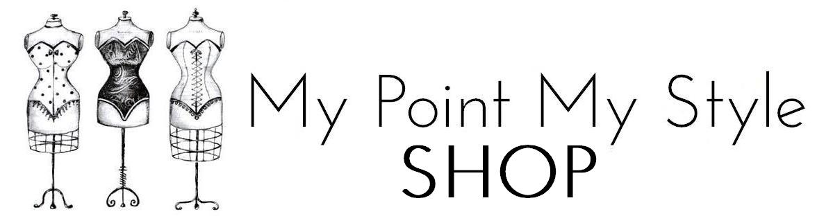 My Point My Style Shop