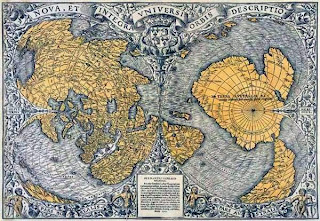 El-Mapa-de-Piri-Reis-Vista-de-la-costa-de-la-Antartida