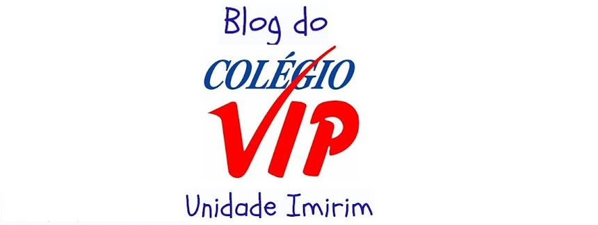 Blog do Colégio Vip