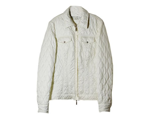 Quilted Bomber Jackets. Clothing. Women. Quilted Bomber Jackets. Showing 48 of results that match your query. Search Product Result. Product - Weather Apparel XS Womens Poly-Spandex Quilted Jacket - Extra Small, White with Pink. Product Image. Price $ Product Title.