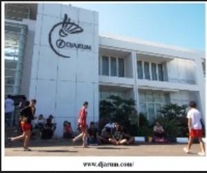 Lowongan Kerja PT Djarum Indonesia