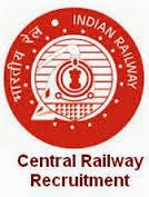 Recruitment in Central Railway