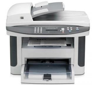HP LaserJet M1522nf Driver Download