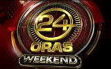 Before the launch of the weekend edition, 24 Oras occasionally appeared on weekends during special coverages and the weekend before the elections instead of airing GMA Weekend Report. Notable guest...