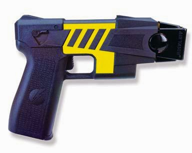 אקדח טייזר