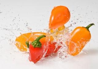 Effet splash